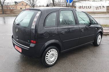 Opel Meriva 2008 в Чернигове
