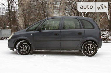 Opel Meriva 2008 в Киеве