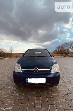 Opel Meriva 2004 в Львове