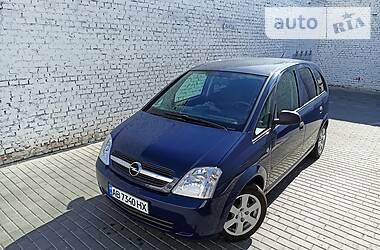 Универсал Opel Meriva 2003 в Виннице