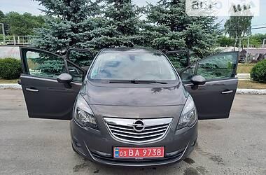 Хетчбек Opel Meriva 2013 в Рівному