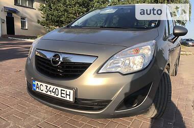 Хетчбек Opel Meriva 2011 в Іваничах