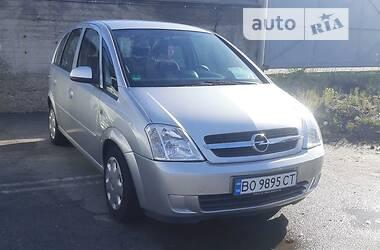 Минивэн Opel Meriva 2005 в Виннице