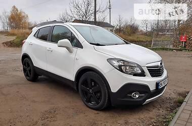 Opel Mokka 2014 в Мостиске