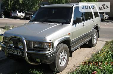Opel Monterey 1993 в Кропивницком