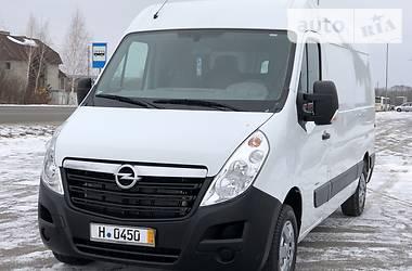 Opel Movano груз. 2015 в Луцке