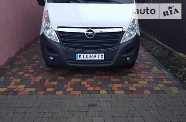 Opel Movano груз. 2015 в Броварах