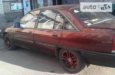 Opel Omega 1989 в Донецке