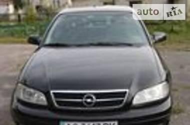 Opel Omega 2000 в Луцке