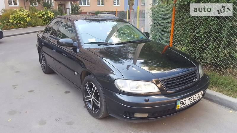 Opel Omega 2000 в Тернополе