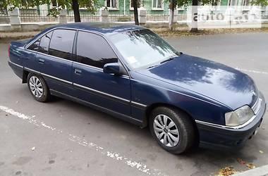 Opel Omega 1991 в Виннице