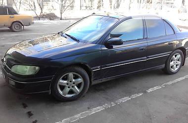 Opel Omega 1996 в Луганске