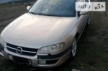 Opel Omega 1999 в Виннице