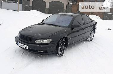 Opel Omega 2.5 DTI BMW 2002