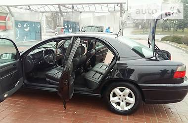 Opel Omega 2003 в Ровно