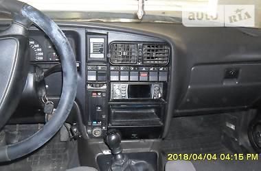 Opel Omega 1990 в Немирове