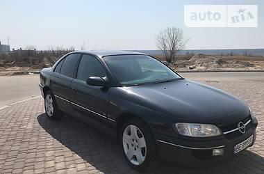 Opel Omega 1998 в Николаеве