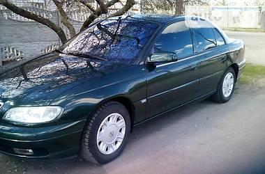 Opel Omega 2003 в Лозовой