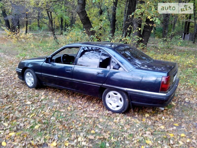 Opel Omega 1991 в Краматорске