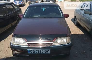 Opel Omega 1991 в Чернигове