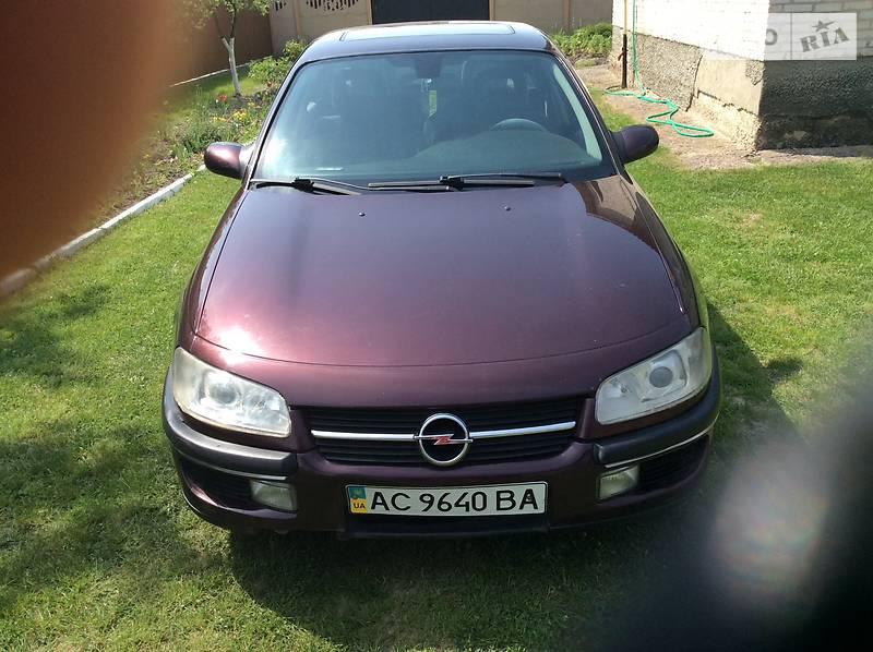 Opel Omega 1994 в Рожище