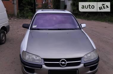 Opel Omega 1994 в Хмельницком