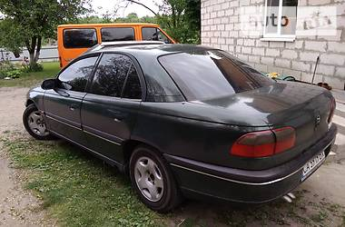 Opel Omega 1998 в Корсуне-Шевченковском