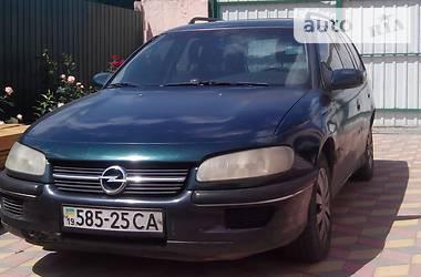 Opel Omega 1994 в Сумах