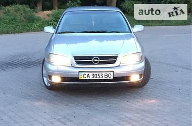 Opel Omega 2002 в Умани