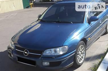 Opel Omega 1996 в Полтаве