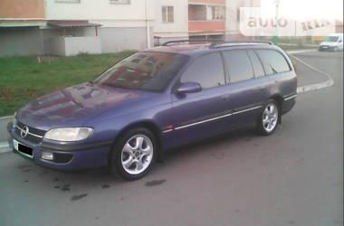 Opel Omega 1998 в Виннице