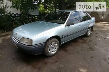 Opel Omega 1988 в Донецке