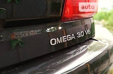Opel Omega 2000 в Днепре
