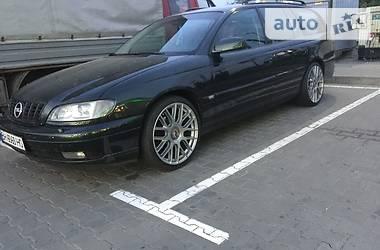 Opel Omega 2002 в Одессе