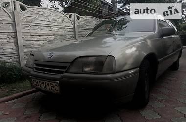 Opel Omega 1988 в Чернигове