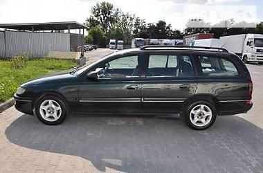 Opel Omega 1997 в Львове