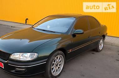 Opel Omega 1995 в Мелитополе
