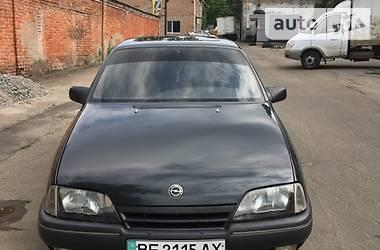 Opel Omega 1989 в Умани