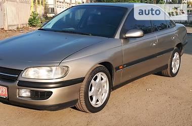 Opel Omega 1996 в Киеве