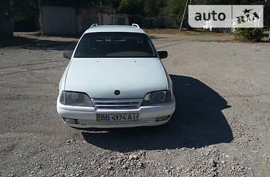 Opel Omega 1988 в Луганске