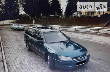 Opel Omega 1998 в Никополе