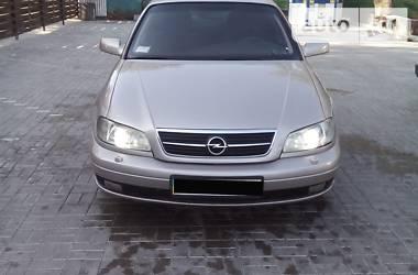 Opel Omega 2000 в Луганске