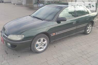 Opel Omega 1994 в Ивано-Франковске