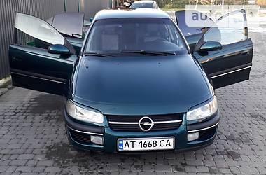 Opel Omega 1995 в Ивано-Франковске