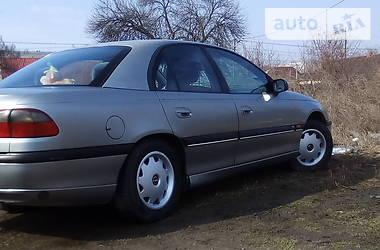 Opel Omega 1995 в Измаиле