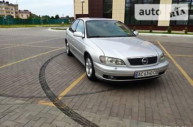 Opel Omega 2003 в Луцке