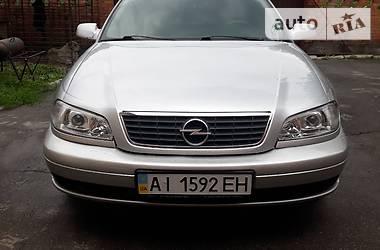 Opel Omega 2002 в Вінниці