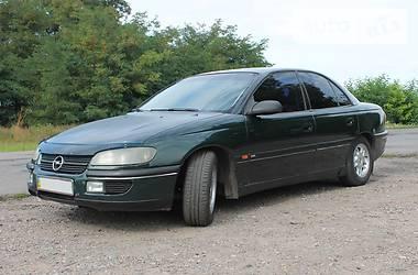 Opel Omega 1995 в Носовке