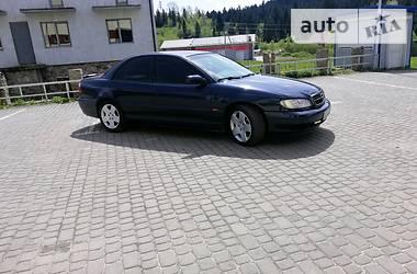 Opel Omega 2000 в Дрогобыче
