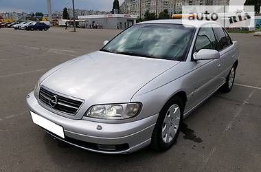 Opel Omega 2001 в Коропе